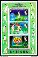Antigua Nº HB-5 Nuevo - Antigua And Barbuda (1981-...)