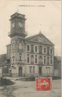 CPA - Sainville - Le Musée - - - Other Municipalities