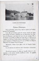 Vitry En Perthois : Notions Historiques - Otros Municipios