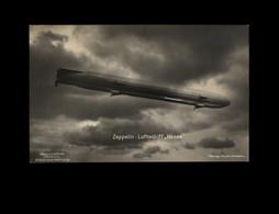 AVIATION - Dirigeables - Zeppelin - LZ 13 - Luftschiff Hansa - Airships