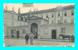 A895 / 101 75 - PARIS Hopital Necker Rue De Sevres - Unclassified