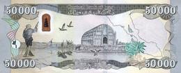 IRAQ P. 103 50000 D 2020 UNC - Iraq