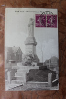 BARLEUX (80) - MONUMENT AUX MORTS - Other Municipalities