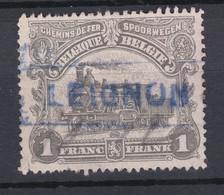 TR GRIFFE FORTUNE LEIGNON - 1915-1921