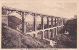22, Environs De Paimpol, Le Viaduc De Bréhec - Paimpol