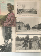 Joli Lot De 200 CPA Diverses France Et Etrangers - 100 - 499 Postcards