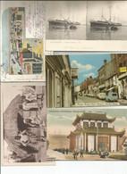 Joli Lot De 200 CPA Diverses France Et Etrangers - 5 - 99 Postcards