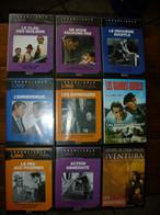 9 DVD Lino Ventura - Collections & Sets