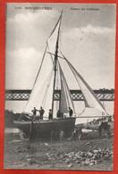 Douarnenez - Essai De Voilure - Fishing Boats