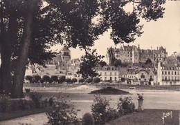 41, Saint Aignan, Vue D'Ensemble Prise De La Plage - Saint Aignan