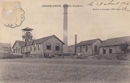 Loire - Grand-Croix - Puits Couchoux - Sonstige Gemeinden