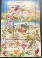 Czech Republic, 2010, Mi: Block 42 (MNH) - Unused Stamps