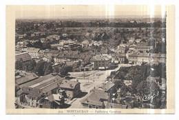 Montauban Faubourg Gasséras - Montauban