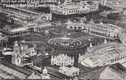 Great Britain Postcard 1908 London Olympic Games - Mint  (G131-36) - Summer 1908: London