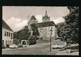 Kleve - Schwanenburg [Z20-1.010 - Unclassified