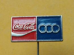 KOV 42-1 - COCA COLA - MEDITERRANEAN GAMES GAMES - Coca-Cola