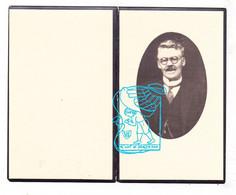 DP Foto - Désiré Buggenhout ° Sint-Gillis Dendermonde 1882 † 1946 X Sylvie De Potter - Santini
