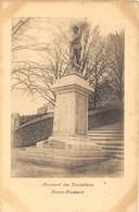 Horion-Hozémont - Monument Des Combattants - Grâce-Hollogne