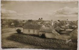Carte Postale : 68 OTTMARSHEIM : Vue Générale, éditeur Raymon - Ottmarsheim