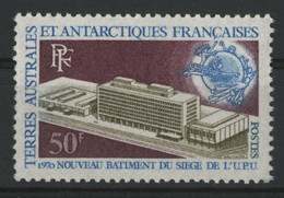 TAAF N° 33 Cote 64 € Neuf ** (MNH) Qualité TB - Nuovi
