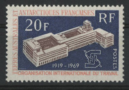 TAAF N° 32 Cote 29 € Neuf ** (MNH) Qualité TB - Unused Stamps
