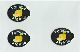 Divers étiquettes De Fruits/ Fruit Label Sticker Etichette Etiquette Etiquetas Adhesive - Frutas Y Legumbres