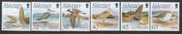 ALDERNEY : Aurigny - N°260/5 ** (2005) Oiseaux - Alderney
