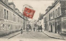 CPA - Maintenon - Rue De La Ferté - 1912 - Maintenon