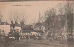 Montargis - - Montargis
