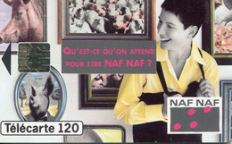 TELECARTE  France Telecom  120 UNITES  2000000 Ex. - Telecom Operators
