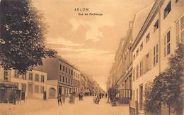 ARLON (Lux.) Rue De Faubourgs - Arlon