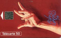 TELECARTE  France Telecom  50 UNITES  2.000.000 Ex. - Telecom Operators