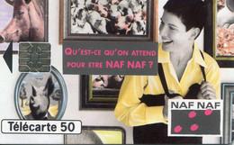 TELECARTE  France Telecom  50 UNITES  2000000 Ex. - Telecom Operators