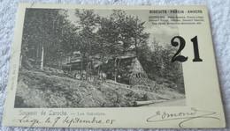 LA ROCHE   Les Sabotiers - La-Roche-en-Ardenne