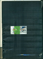 ITALIE ITALIE 3 FOIS CHAMPION DU MONDE DE FOOTBALL 2 VAL NEUFS A PARTIR DE 0.60 EUROS - 2001-10:  Nuevos