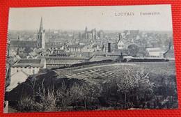 LEUVEN -  LOUVAIN -    Panorama - Leuven