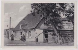 90544 AK Leipzig - Historische Gaststätte Zum Schwalbennest, Bes. O.Munkelt - Unclassified