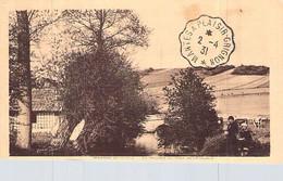 78 Yvelines Beynes La Mauldre Au Pont De L étendard Env à Jacob Pantin - Beynes