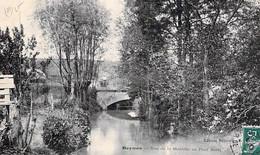 78 Yvelines Beynes La Mauldre Env à Héroult Evreux - Beynes