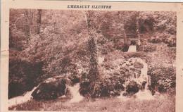 Ferrals-les-Montagnes (Hérault) - La Source St-Pierre - Non Classificati