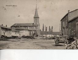 Braquis - Other Municipalities