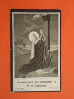 Henri Boudulle - Pyck Geboren Te Wytschaete ( Wijtschate  1855 En Overleden 1931   (2scans) - Religion & Esotericism