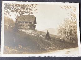 Evilard Sur Bienne/ Les Frênes/ Maison Fotokarte - BE Berne
