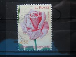 """VEND BEAU TIMBRE DE FRANCE N° 3250 , OBLITERATION """" PLEUMEUR-BODOU """" !!! (a) - Used Stamps"""