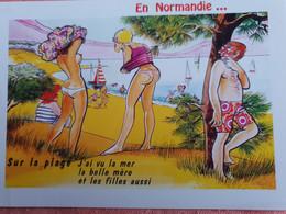 Humour En Normandie - Humour