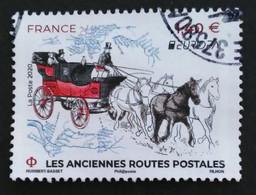 FRANCIA 2020 - 5397 - Oblitérés
