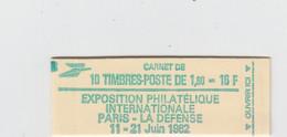 FRANCE - TYPE  SABINE - 1.60 Rouge 2155 - C 2 -  Cote YVERT &TELLIER 13 € - Uso Corrente