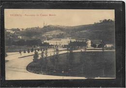 AK 0723  Vicenza - Panorama Da Campo Marzio Ca. Um 1910 - Vicenza