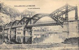 Vallée De La Meuse - Le Pont De Namèche - Andenne