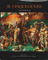 La Pittura In Liguria. Il Cinquecento - A Cura Di Elena Parma - Unclassified